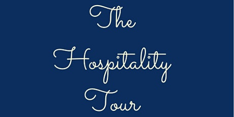 The Hospitality Tour tickets