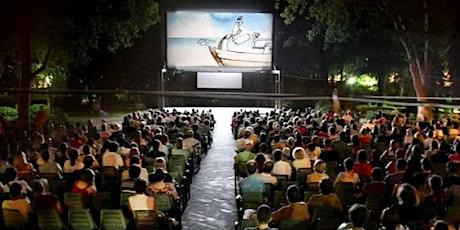 Cinema all'aperto - Frida Viva la vida biglietti
