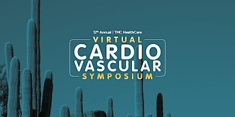 TMC HealthCare Supporter Registration- VIRTUAL CardioVascular Symposium tickets