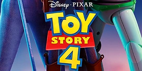 Toy Story 4, a Drive-In Movie presented by The Reserve at Hudson Crossing tickets