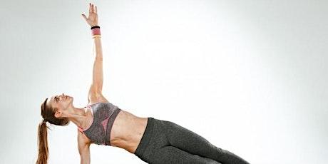 Pilates y Movimiento entradas