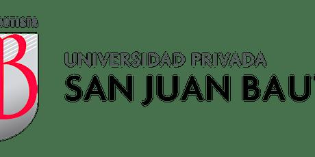 JORNADA ACADÉMICA INTERNACIONAL DE INVESTIGACIÓN entradas