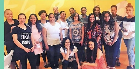 Manifesting Sisterhood Circle for Women of Color tickets
