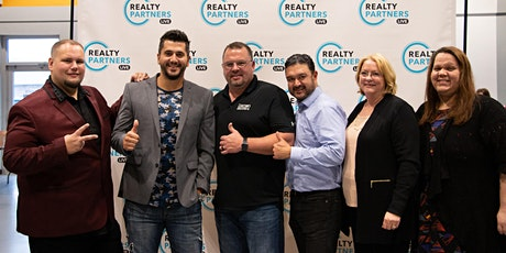 Realty Partners Live MASTERMIND (December 2020) tickets