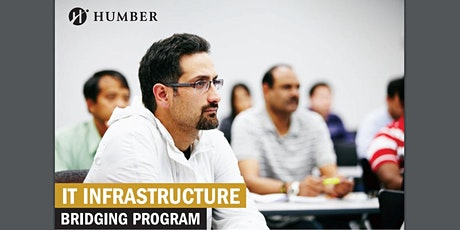 Hiring and Networking Event | IT Infrastructure Bridging Program tickets
