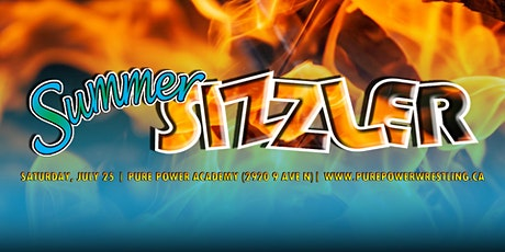 PPW Summer Sizzler tickets