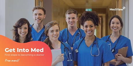 Get Into Med - Auckland tickets