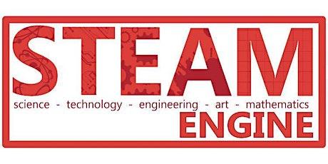 STEAM Engine XII tickets