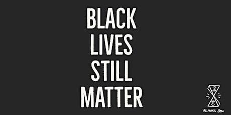 "Black Lives Still Matter - ""Statues and symbolic representation"" tickets"