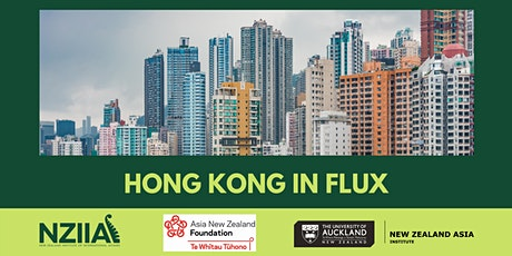 Hong Kong in Flux tickets