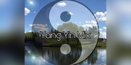 Thur 6pm Free Yang-Yin Yoga in the Park - The Karma Project tickets
