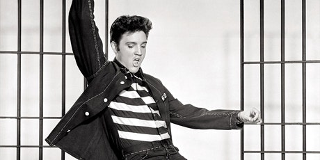 Elvis Extravaganza! tickets