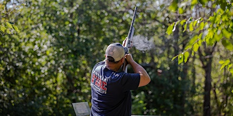 2020 South Dakota Salutes - Sporting Clays Individual (place with team) tickets