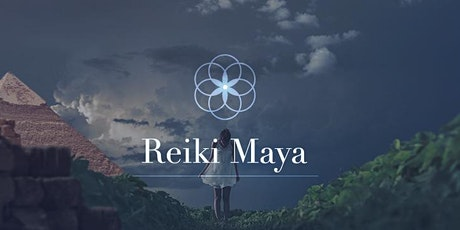 Reiki Levels 1&2 @ Reiki Maya London Centre tickets