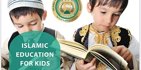 Kids School Holiday Qur'an Course tickets
