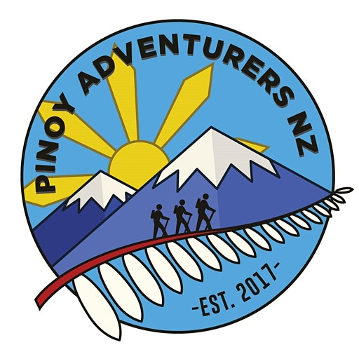 Pinoy Adventurers NZ logo