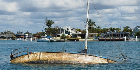War on Wrecks Taskforce Noosa Community  Forum tickets