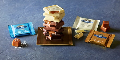 NOW OPEN! Ghirardelli  Factory Outlet tickets