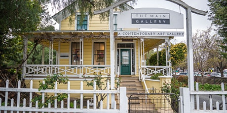 The Main Gallery - Fine Art in Redwood City tickets