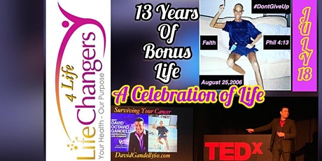 A CELEBRATION OF LIFE - Surviving Your Cancer tickets