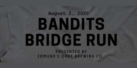 Bandits Bridge Run tickets