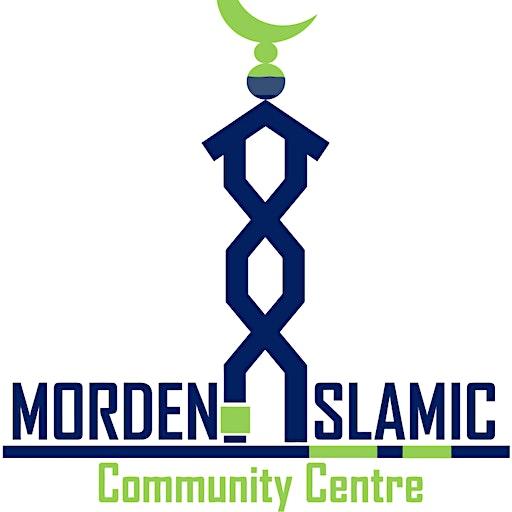 Morden Islamic Community Centre logo