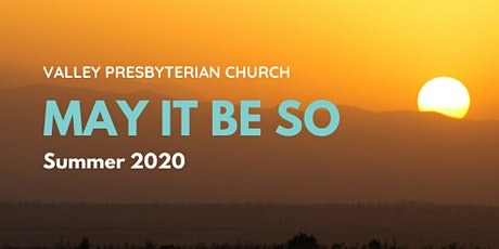 May It Be So: An 8 week Virtual Retreat and Spiritual Boost tickets