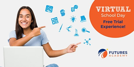Free Virtual School Day: Trial Experience tickets