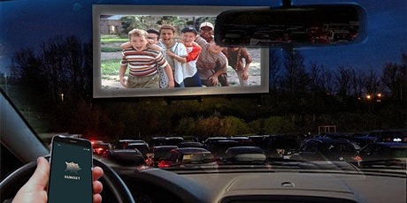 Candywagon and Tenfold Present: Drive-up Movie Night tickets