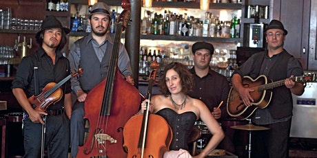 Dirty Cello. Live at OTBC. 4:30PM $5 Cover Charge tickets