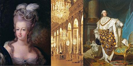Louis XVI, Marie-Antoinette et la révolution Française - En Français billets