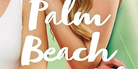"Susannah Marren Chats about her new book ""A Palm Beach Scandal"" tickets"