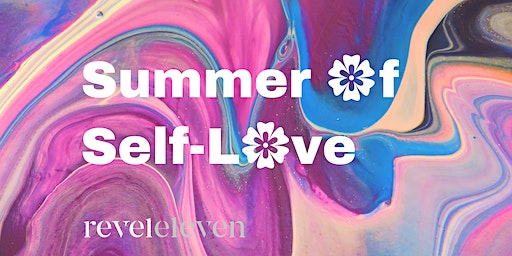 Summer of Self-Love: Creating Space at Home for a Staycation