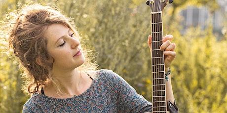 LIVE! - Esther Van Maanen In Concert tickets