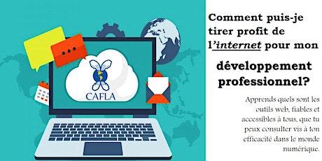 Les outils numériques incontournables pour le développement professionnel entradas