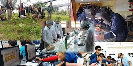 Reflexiones sobre la ETP en el marco de la pandemia biglietti