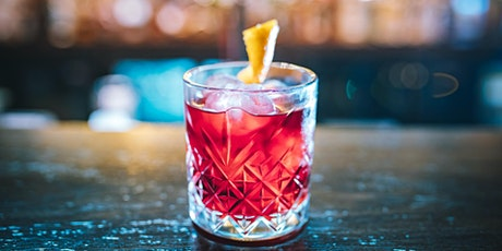 Elevate Your Brunch: Tea Cocktail Lesson tickets
