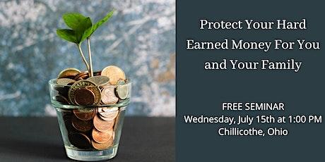 FREE: Understanding Estate Planning & Elder Law with Attorney Mitch Adel tickets