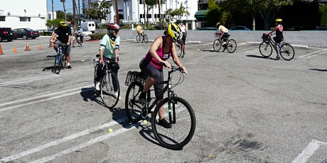 Rules of the Road (Bike 2) - Online Video Class tickets