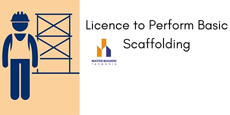 Licence to Erect, Alter and Dismantle Scaffolding Basic Level CPCCLSF2001A tickets