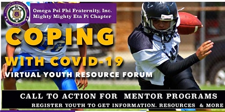 Student Athlete Forum: Coping w/ COVID-19 tickets