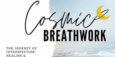 Cosmic Breathwork tickets