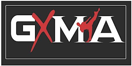 GXMA tickets