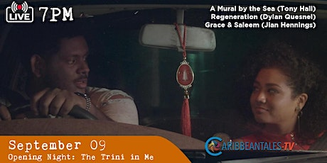 CTFF 2020 Opening Night: The Trini in Me tickets