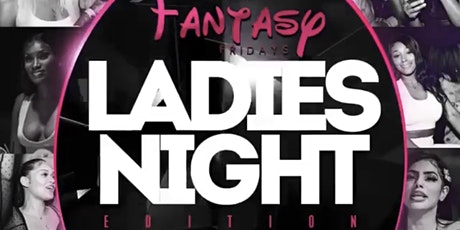 FANTASY FRIDAYS @ TRAFFIK tickets