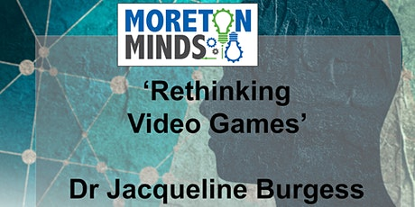 Rethinking Video Games Online Q&A tickets