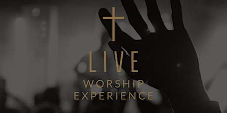 Anthem Worship Experience tickets