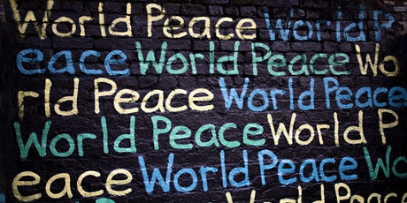Meditations for World Peace with Q&A - Class via Live-stream tickets
