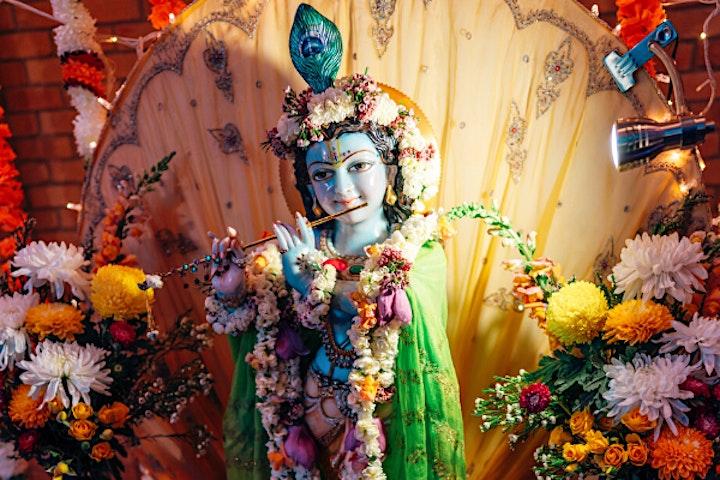 Sri Krishna Janmashtami image