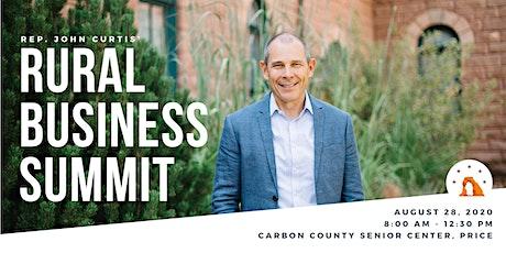 Rural Business Summit tickets